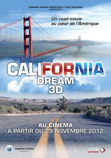 CaliforniaDream3D-theme